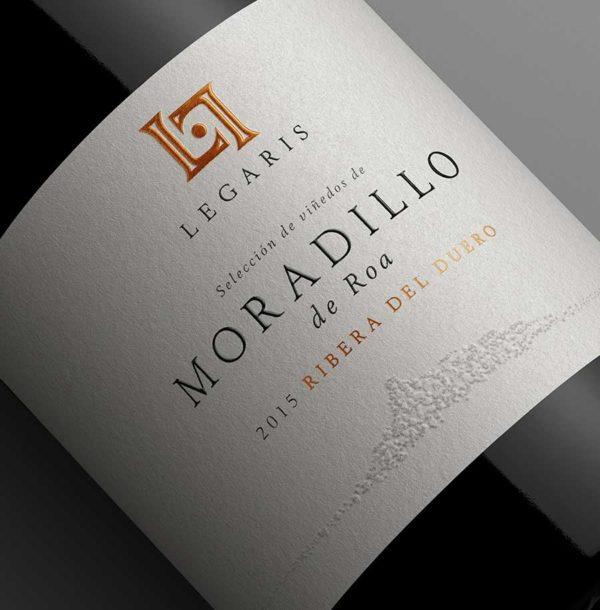 Legaris Moradillo de Roa, La Vinoteka, SUPER AMARA