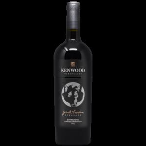 Kewnwood Jack London Zinfandel, La Vinoteka de SUPER AMARA