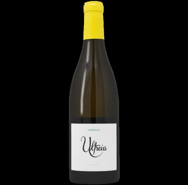 Ultreia Godello, La Vinoteka de SUPER AMARA